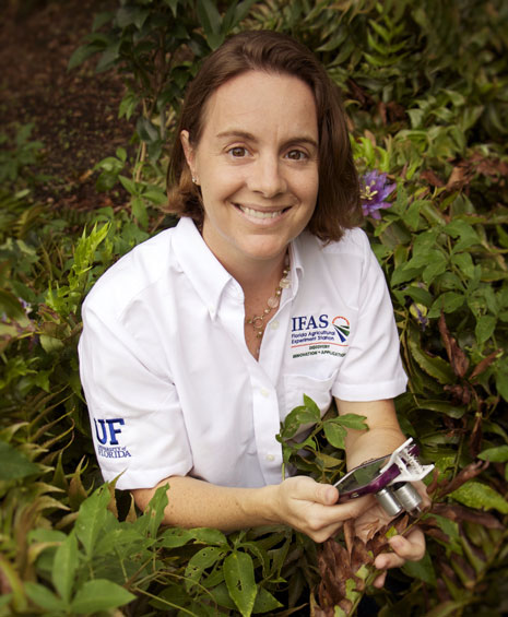 Carrie Harmon, Ph.D., University of Florida, Gainesville, FL